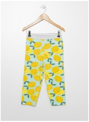 Limon Company Tayt Yeşil